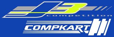 J3 Competition & COMPKART Leading Karting Industry
