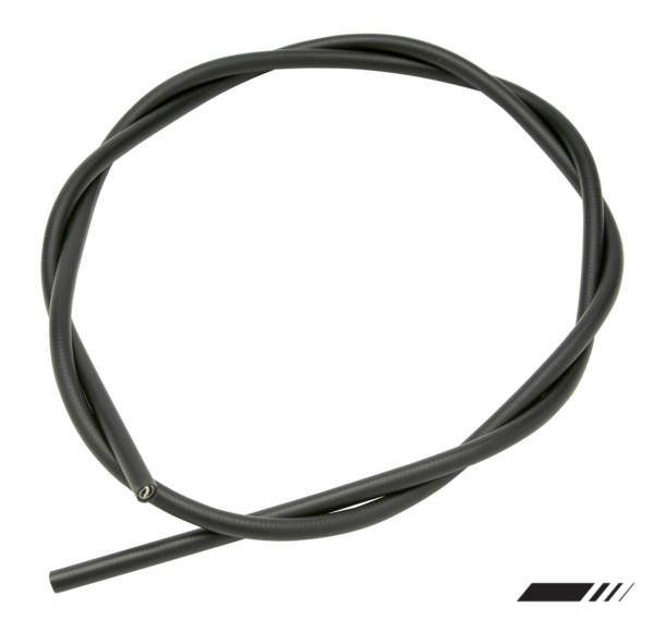 CABLE HOUSING BLACK
