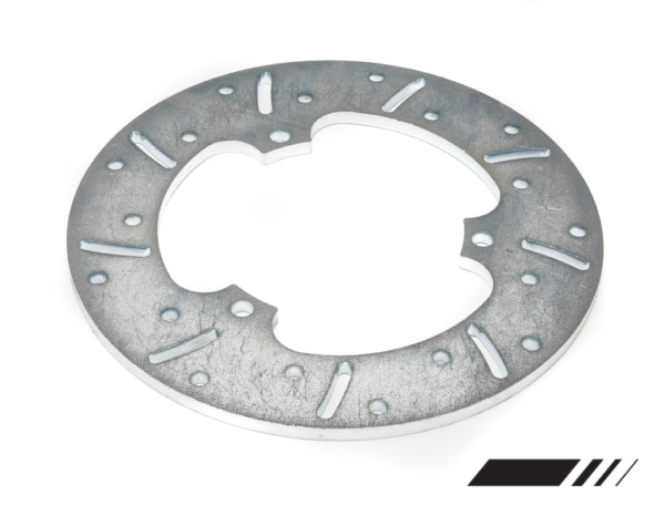 BRAKE DISC STANDARD RANGER 28 5MM THICK