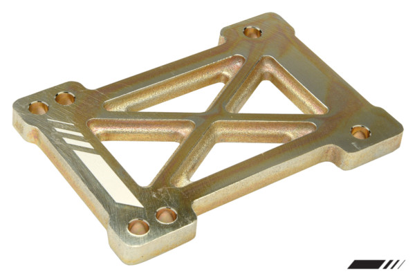 ENGINE MOUNT STIFFENER MAGNESIUM