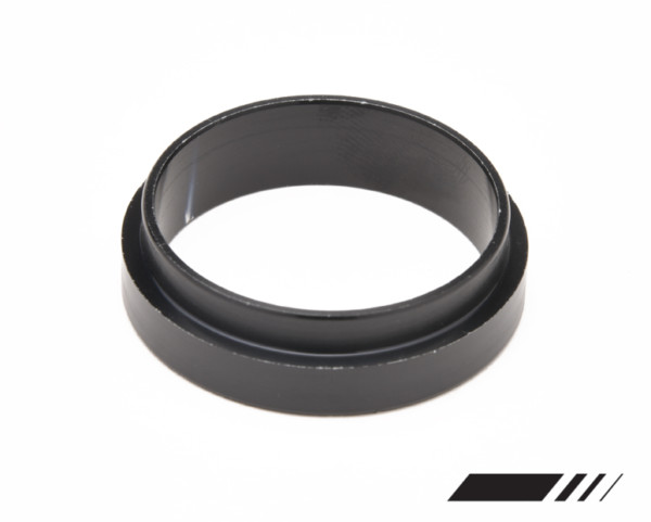 FRONT HUB CENTER RING 'BLACK'