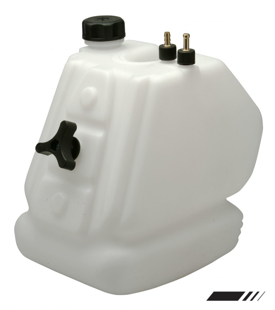 PETROL TANK REMOVABLE L 8.5 Z