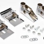 REAR BUMPER MOUNTING KIT KG