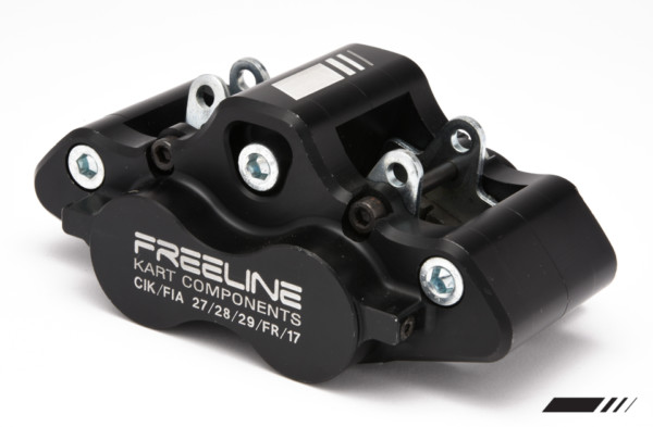 REAR BRAKE CALIPER RR-I25x4-H16/A HQ