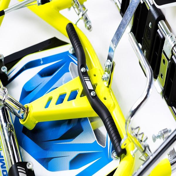 Compkart Ranger 28 Racing Kart J3 Competition