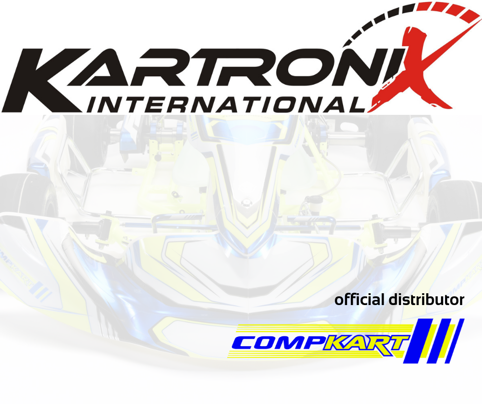 COMPKART In Asia With KARTRONIX International
