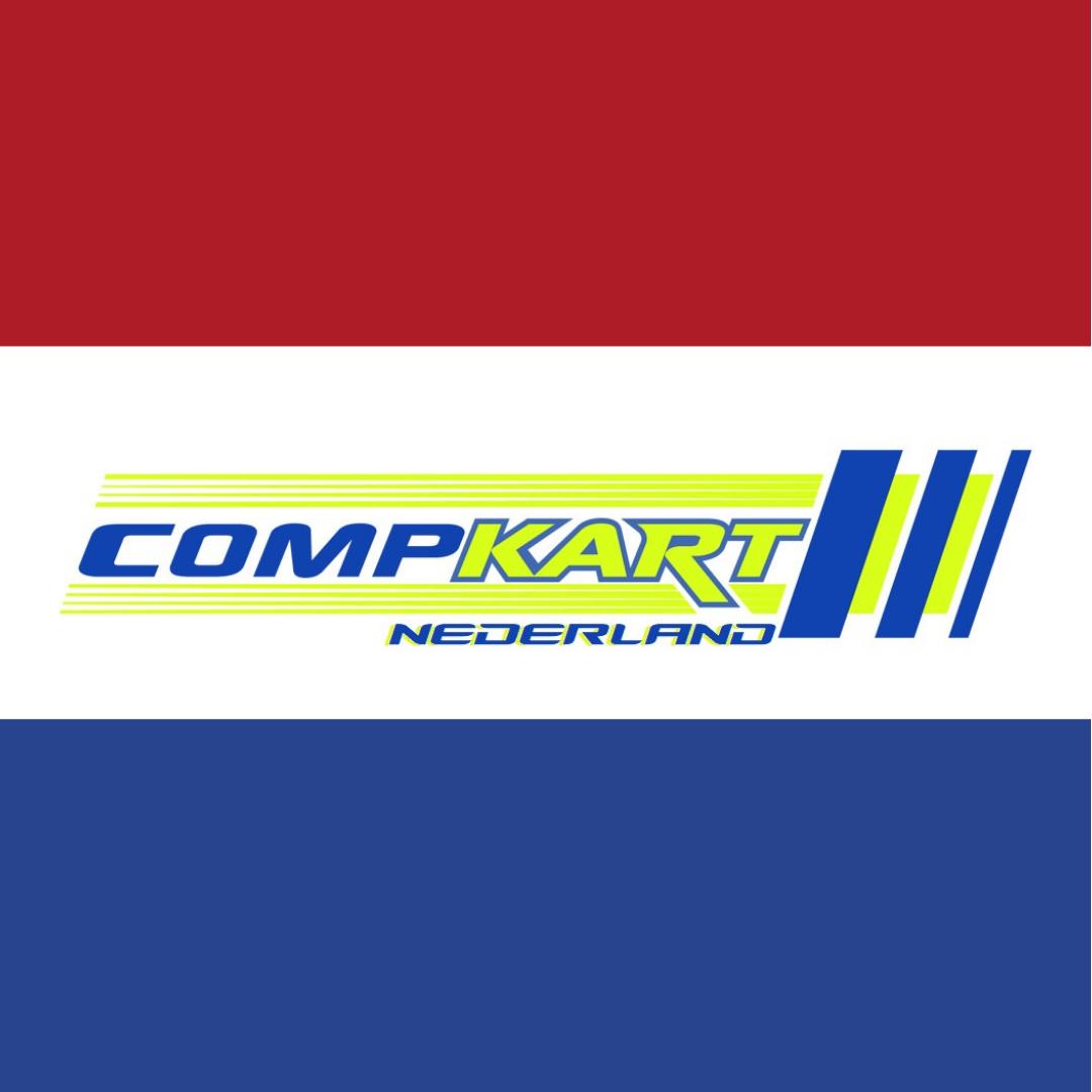 COMPKART Nederland Formed!