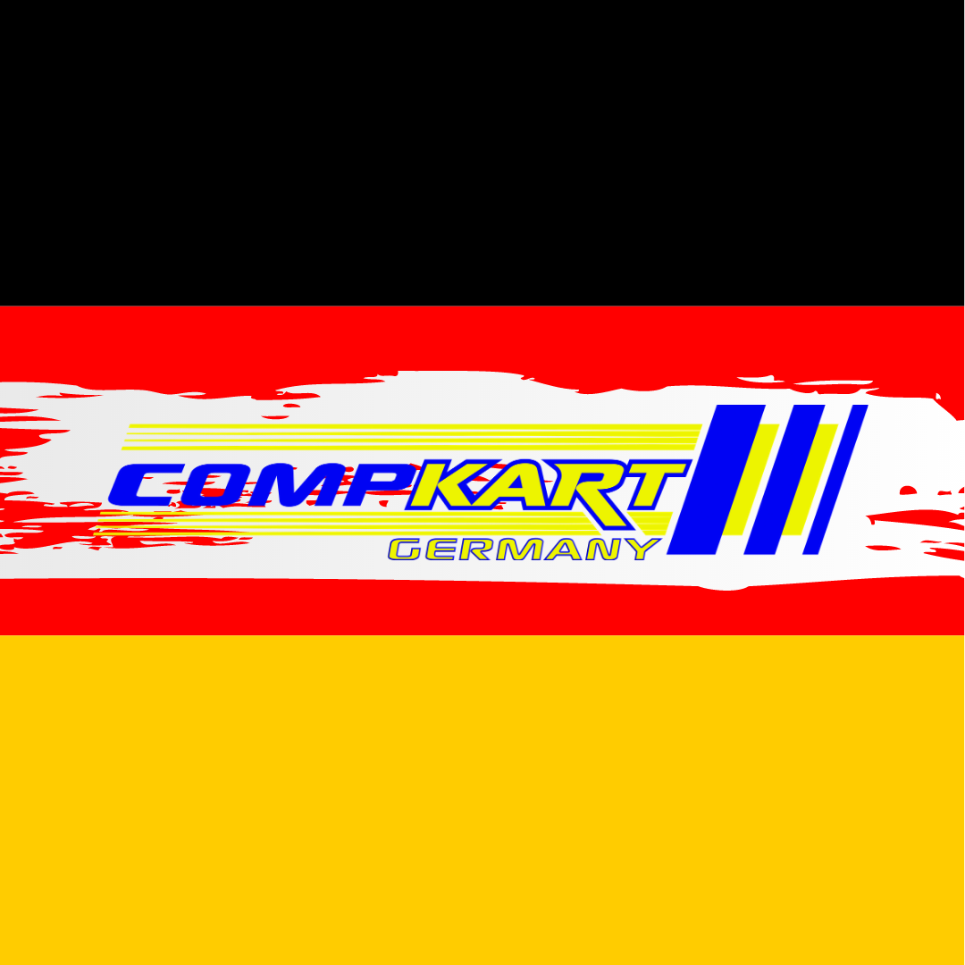 COMPKART Germany joins the team!