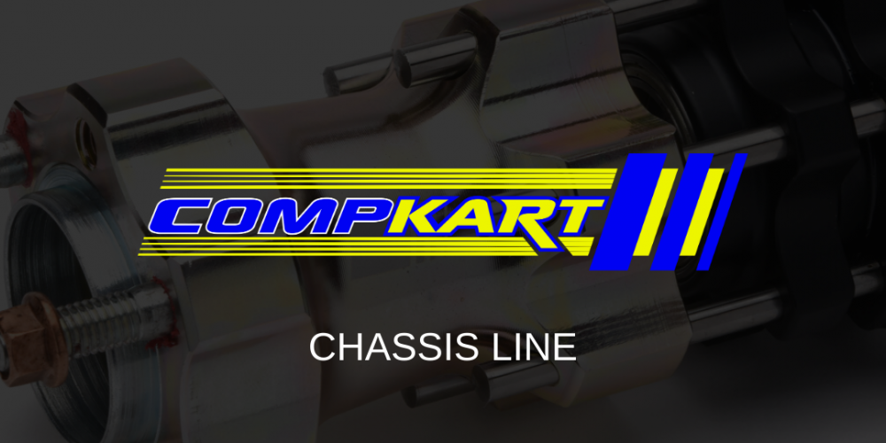 CHASSIS LINE (3)